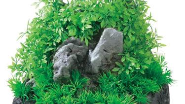 水草の人工・本物の特徴と違い